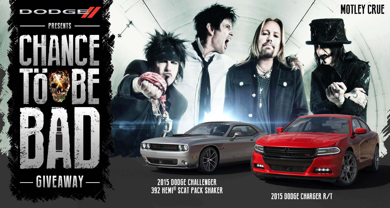 Dodge Challenger Sweepstakes Giveaway 2014 | Autos Magazine - Autos