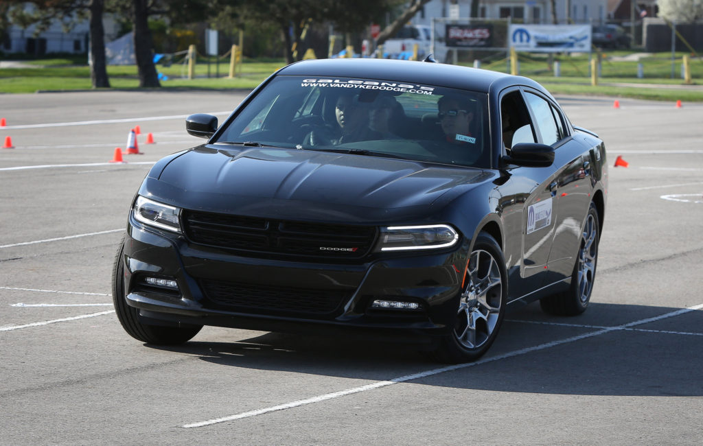 """The """"Mopar Road Ready Powered by Dodge"""" program returns for seven additional events in 2016/2017, including new stops in Phoenix and Austin, Texas."""